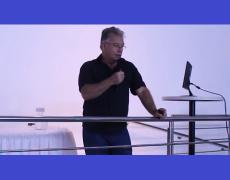 Vídeos – Palestras Públicas