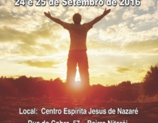 Seminário de Ética e Espiritualidade –  Saúde Integral e Ética