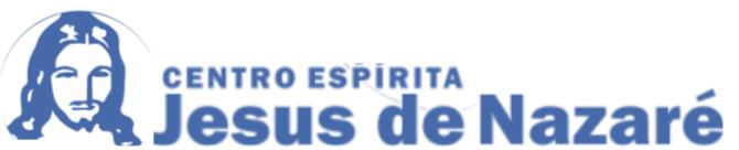 Centro Espírita Jesus de Nazare Logo