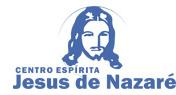 Centro Espírita Jesus de Nazare